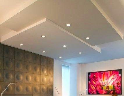 Gypsum ceiling| lighting solutions Kenya| Italbuild Group